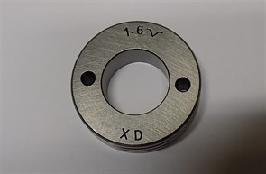Ролик подающий под сталь (37-19-12) 1.2/1.6 для PULSE PMIG-350/500