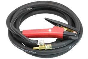 Горелка для воздушно-дуговой строжки TBi-600A (4.5м, электрод 4-12мм)