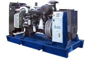 Дизельный генератор ТСС АД-120С-Т400-1РМ20