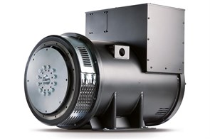 Sincro SK 355 MS (400 кВт)