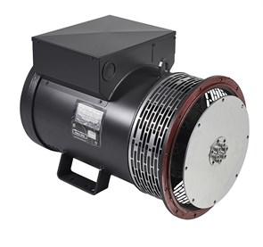 Mecc Alte ECP32-1M/4 SAE 3/11,5 (40 кВт)