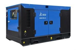 Дизельный генератор ТСС АД-10С-Т400-1РКМ11 в шумозащитном кожухе