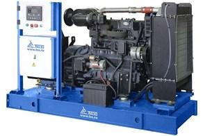 Дизельный генератор ТСС АД-60С-Т400-1РМ19 (снят кожух) - уценка