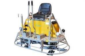 Машина заглаживающая, бензиновая TSS DRD1600H (лопасти)