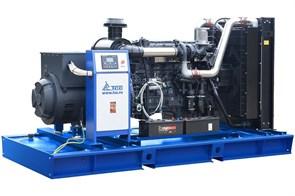 Дизельная электростанция с АВР 300 кВт ТСС АД-300С-Т400-2РМ5