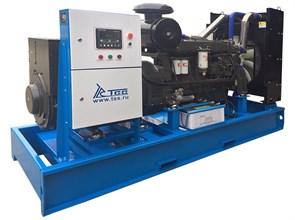 Дизельный генератор 320 кВт с АВР ТСС АД-320С-Т400-2РМ5