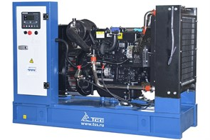 Дизельный генератор ТСС АД-36С-Т400-1РМ7