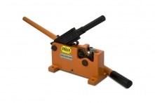 Станок для резки арматуры ручной Stalex MS-28