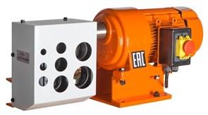 Устройство для вырубки седловин на трубах Stalex PTN12U