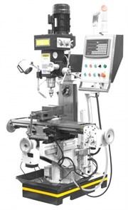 Универсально-фрезерный станок STALEX MUF50 DRO