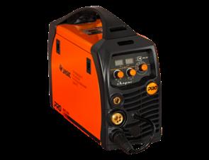 Сварочный инвертор PRO MIG 200 (N229)