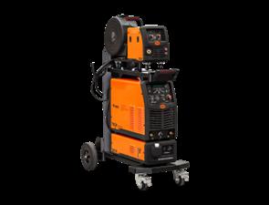 Сварочный инвертор TECH MIG 350 P DSP (N316)
