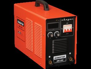 Сварочный инвертор STANDART ARC 250 (R06)