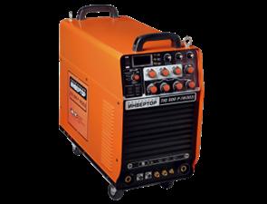 Сварочный аппарат TIG 500 P (W302)