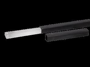 Пруток присадочный TIG ER-5356 (Св-АМг5) д=2,4 мм, туба 5 кг