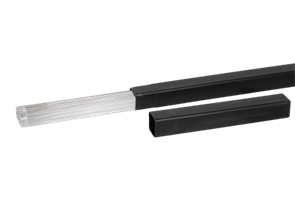 Пруток присадочный TIG ER-4043 (Св-АК5) д=2,4 мм, туба 5 кг
