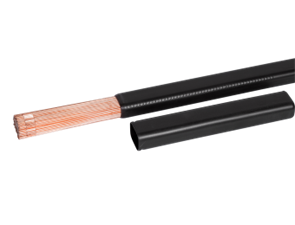 Пруток присадочный TIG ER-70S-6 (Св-08Г2С) д=2,0 мм, туба 5 кг