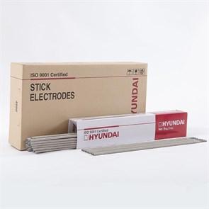 Сварочный электрод HYUNDAI S-7018.G d 3,2мм, пачка 5 кг