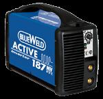 BLUEWELD Active 187 MV/PFC, сварочный аппарат