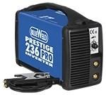 BLUEWELD Prestige 236 PRO, сварочный аппарат