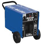 BLUEWELD Beta 322, сварочный трансформатор