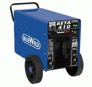 BLUEWELD Beta 410, сварочный трансформатор