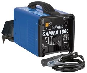 BLUEWELD Gamma 1800, сварочный трансформатор