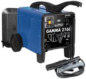 BLUEWELD Gamma 2160, сварочный трансформатор