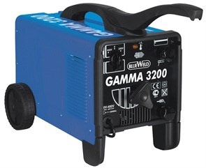 BLUEWELD Gamma 3200, сварочный трансформатор