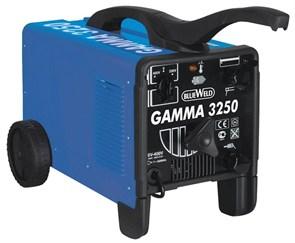 BLUEWELD Gamma 3250, сварочный трансформатор
