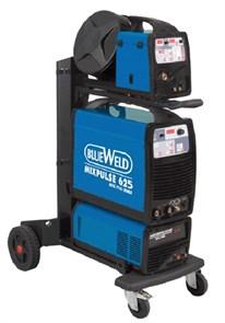 BLUEWELD Mixpulse 625 R.A., сварочный полуавтомат инвертор