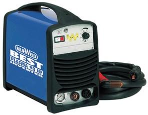 BLUEWELD Best Plasma 90 HF, аппарат плазменной резки