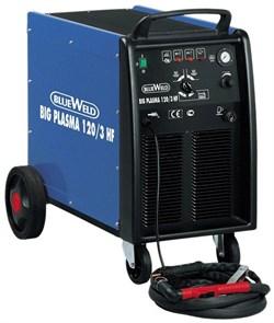 BLUEWELD Big Plasma  120/3 HF, аппарат плазменной резки