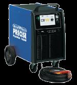 BLUEWELD Precise Plasma 160 HF, аппарат плазменной резки