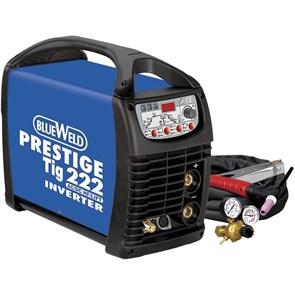 BLUEWELD Prestige TIG 222 AC/DC, сварочный инвертор