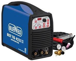 BLUEWELD Best TIG 422 AC/DC HF/Lift, сварочный инвертор