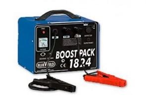 BLUEWELD Boost Pack 1824, пуско-зарядные устройство