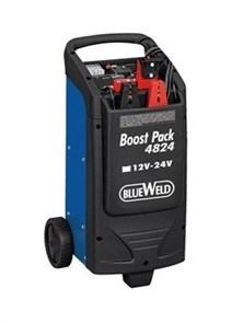 BLUEWELD Boost Pack 4824, пуско-зарядные устройство