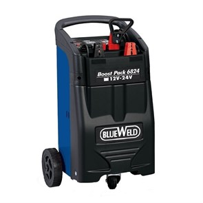BLUEWELD Boost Pack 6824, пуско-зарядные устройство