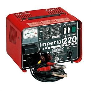 BLUEWELD Imperial 220 Start, пуско-зарядные устройство