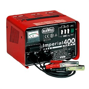 BLUEWELD IMPERIAL 400 START, пуско-зарядные устройство