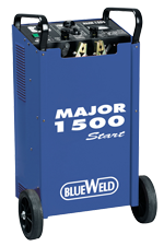 BLUEWELD Major 1500 Start, пуско-зарядные устройство