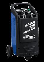 BLUEWELD Major 320 Start, пуско-зарядные устройство