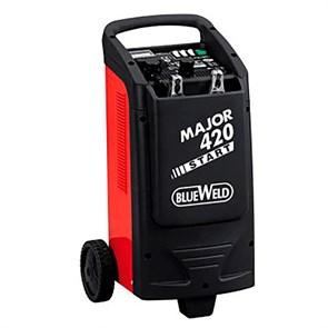 BLUEWELD MAJOR 420 START, пуско-зарядные устройство
