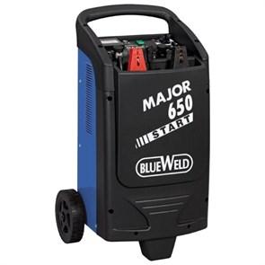 BLUEWELD Major 650 Start, пуско-зарядные устройство