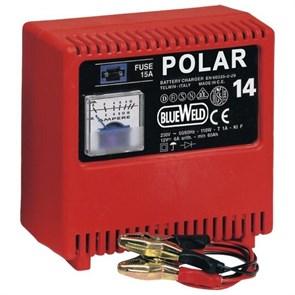 BLUEWELD POLAR 14, пуско-зарядные устройство