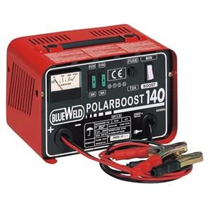 BLUEWELD POLARBOOST 140, пуско-зарядные устройство