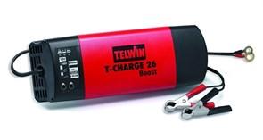 BLUEWELD Т-Сharge 12, пуско-зарядные устройство