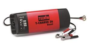 BLUEWELD Т-Сharge 26 Boost, пуско-зарядные устройство