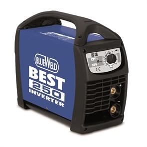 BLUEWELD BLUEWELD BEST 250 сварочный инвертор